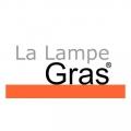 Logo de la marque La Lampe Gras