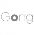 Logo de la marque Gong