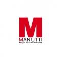 Logo de la marque Manutti
