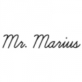 Logo de la marque Mr Marius
