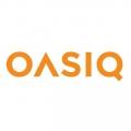 Logo de la marque OASIQ