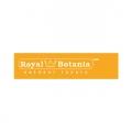 Logo de la marque Royal Botania