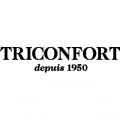 Logo de la marque Triconfort