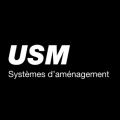 Logo de la marque USM