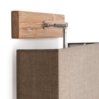 les appliques murales d 39 int rieur. Black Bedroom Furniture Sets. Home Design Ideas