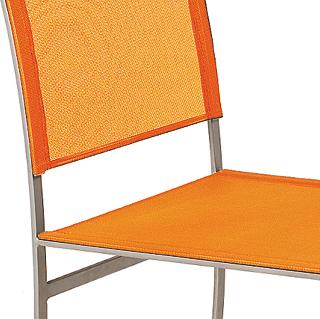 Chaises extérieures