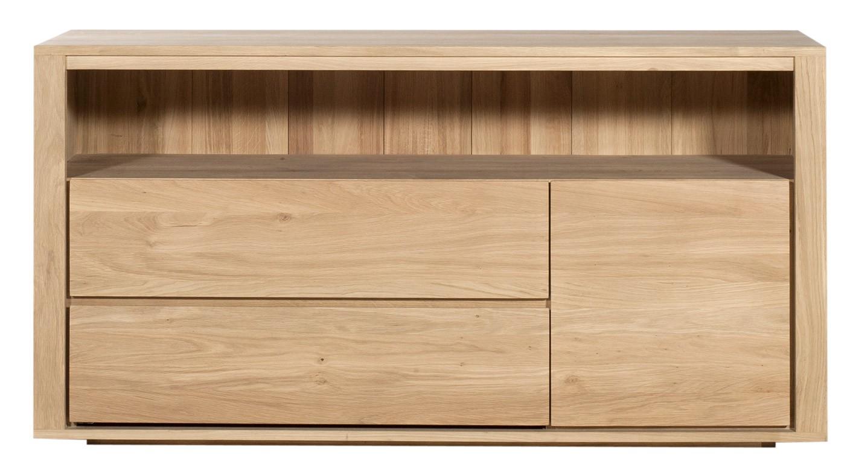 ethnicraft meubles tv hi fi. Black Bedroom Furniture Sets. Home Design Ideas