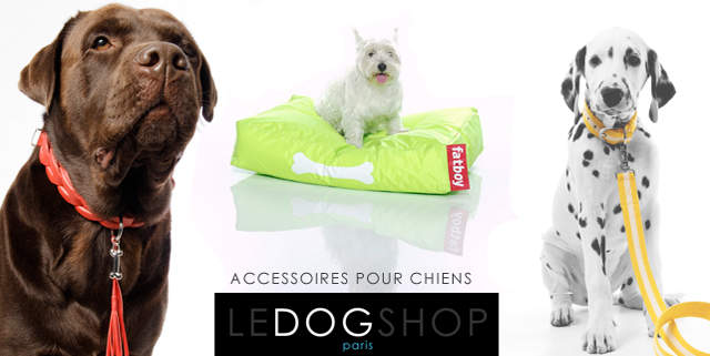 Le Dog Shop
