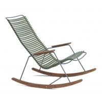 Rocking chair CLICK de Houe, 14 coloris