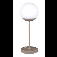 Lampe MOOON! de Fermob, 6 coloris