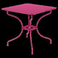 Table carrée OPÉRA de Fermob, 24 coloris