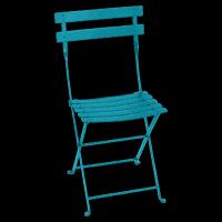 Chaise BISTRO métal de Fermob, 24 coloris