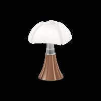 Lampe à poser MINI PIPISTRELLO de Martinelli Luce, 6 coloris