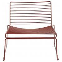 Lounge chair HEE de Hay, 7 coloris