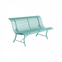 Banc LOUISIANE 150 de Fermob, 24 coloris
