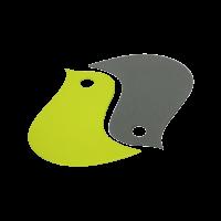 Dessous de plat OISEAUX de Fermob, 3 coloris