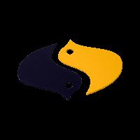 Dessous de plat OISEAUX de Fermob, 5 coloris