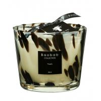 Bougie PEARLS de Baobab Collection, 4 tailles