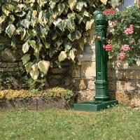 Borne fontaine GRIFFON de Dommartin, 7 coloris