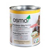 Huile/cire incolore mat OSMO de Ethnicraft