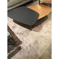 Table basse LORE de TREKU, modèle d'exposition
