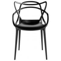 Lot de 2 bridges MASTERS de Kartell, 6 coloris