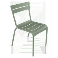 Chaise LUXEMBOURG de Fermob, 26 coloris