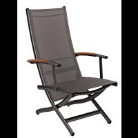 Chaise longue RIVAGE de Triconfort