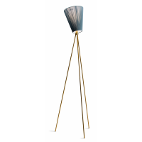 Lampadaire OSLO WOOD de Northern lighting, 4 coloris, 5 options