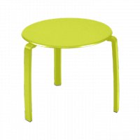 Table basse ALIZÉ de Fermob, 23 coloris