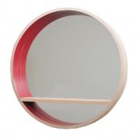 Miroir CONSOLE de Drugeot Manufacture, 2 tailles, 3 coloris