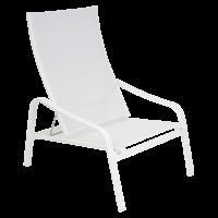 Fauteuil ALIZÉ de Fermob, Blanc Coton