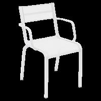 Fauteuil OLÉRON de Fermob, Blanc coton