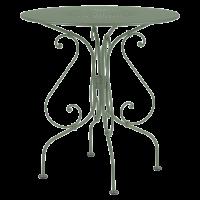 Guéridon 1900 Fermob Cactus