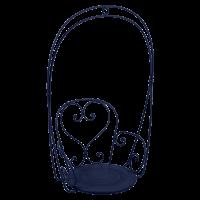 Balancelle 1900 de Fermob, Bleu abysse