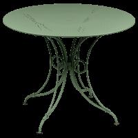 Table 1900 de Fermob D.96 Cactus