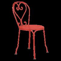 Chaise 1900 de Fermob, Capucine