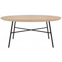 Table basse rond DISC d