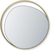 Miroir ELLIPSE de Red Edition, 2 tailles, 2 coloris