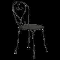 Chaise 1900 de Fermob, Réglisse