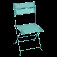 Chaise pliante LATITUDE MONOCHROME de Fermob, 10 coloris