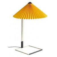 Lampe de table MATIN de Hay, 2 tailles, 6 coloris