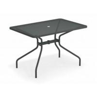 Table rectangulaire CAMBI de Emu, 4 tailles, 4 coloris