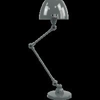 Lampe à poser AICLER AIC373 de Jieldé, Gris granit