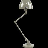 Lampe à poser AICLER AIC373 de Jieldé, Kaki gris