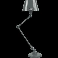 Lampe à poser AICLER AID373 de Jieldé, Gris granit