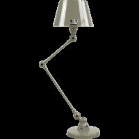 Lampe à poser AICLER AID373 de Jieldé, Kaki gris