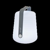 Petite lampe BALAD de Fermob, Gris orage