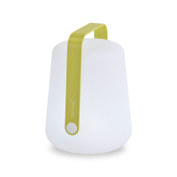 Petite lampe BALAD de Fermob verveine