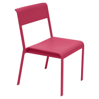Chaise BELLEVIE de Fermob, Rose praline